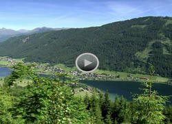 Lake Weissensee Nature Experience