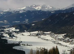 Weissensee - Winter Video